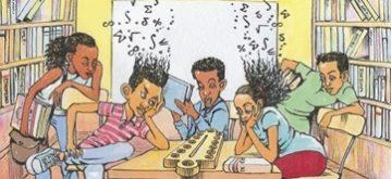 ነጠላ ተባራይ ንፍቅ ስነ-ስሌት (Single Variable Differential Calculus in Amharic!)