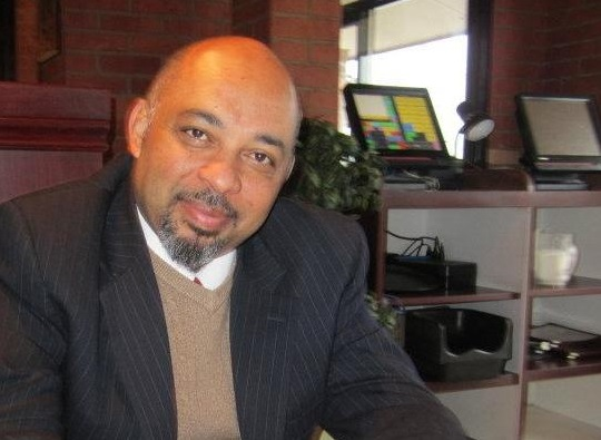 Samuel Tibebe Ferenji