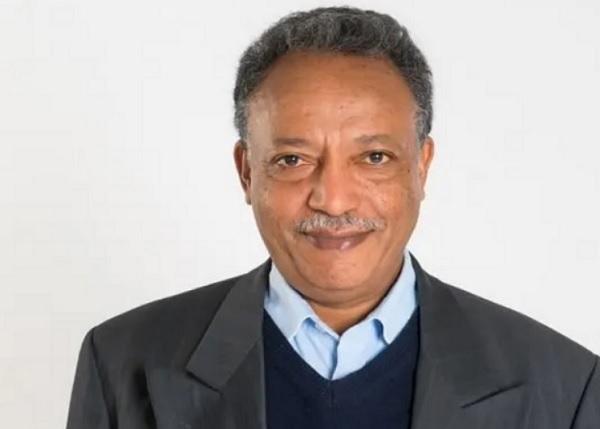 Dr. Fekadu Bekele