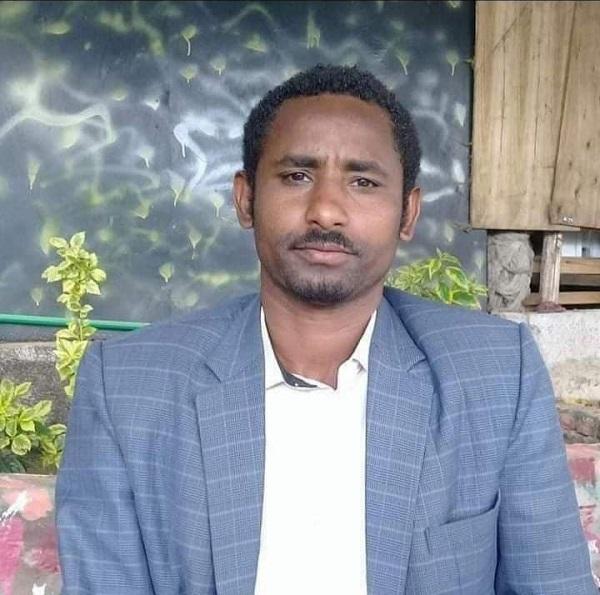 Damtew Tessema _ article