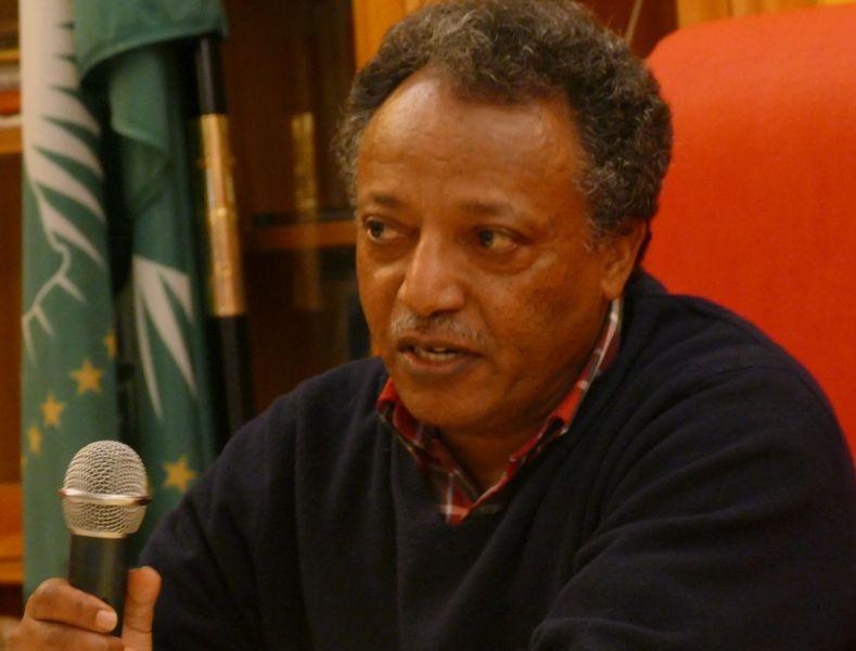 Fekadu Bekele ( Ph.D.) _ የአገር ወዳድነት ስሜት