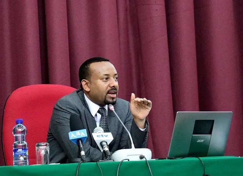 Abiy Ahmed _ Ethiopian News _ Ethiopian Politics