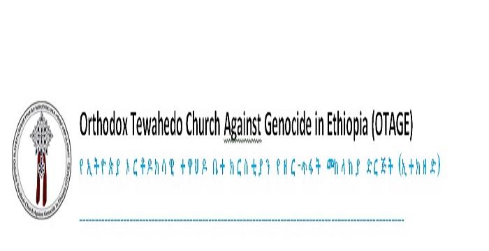 Orthodox Church against Genocide