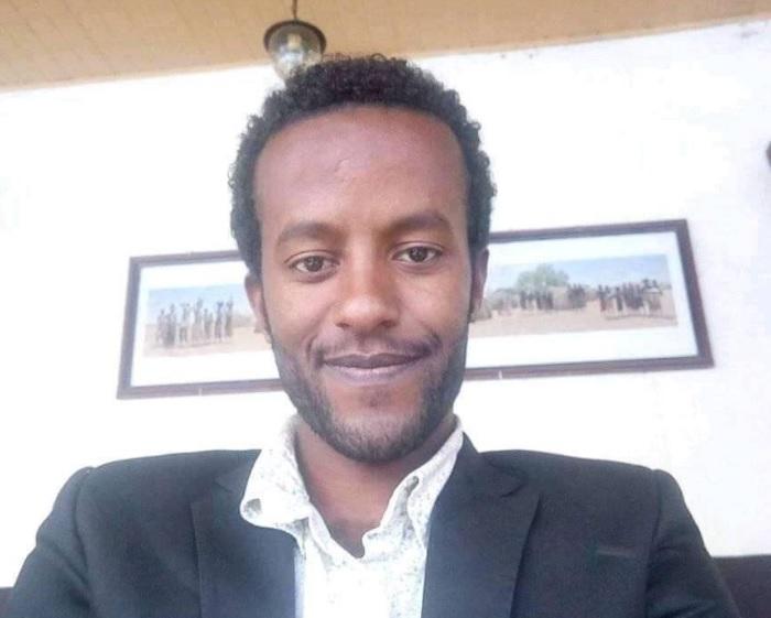 Silabat Manaye _ Ethiopian News _ Ethiopian Politics